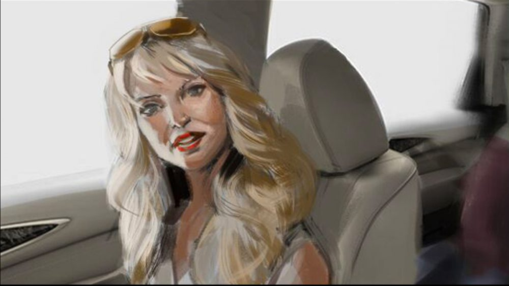 Christie Brinkley Commercial >> Infiniti Qx60 Vacation Featuring Christie Brinkley Warshaw